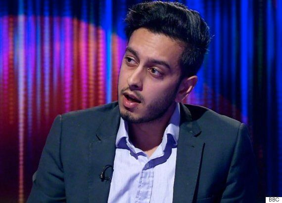 BBC Journalist Secunder Kermani Has Laptop Seized By Police Under Counter-Terrorism