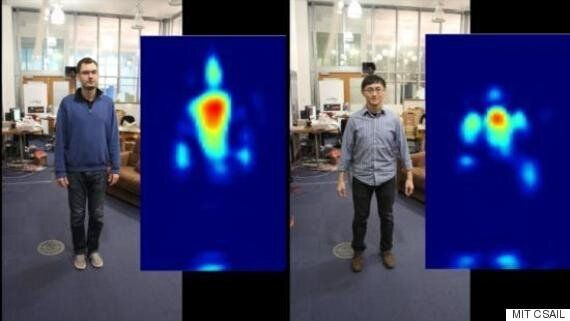 MIT Scientists Create Wireless Device That Allows Us To See Through