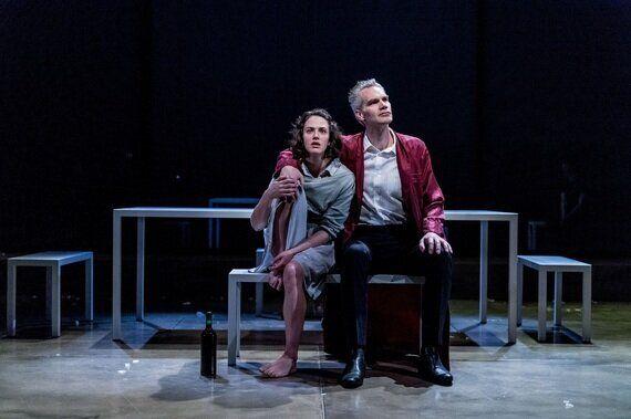 Review: Oresteia, Almeida Theatre 'Gripping,