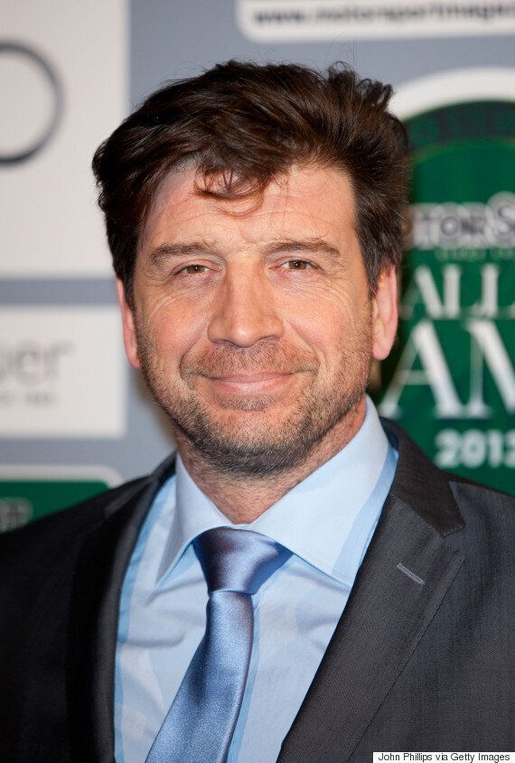 Nick Knowles For 'Top Gear'? 'DIY SOS' Host Approached To Take Over From Jeremy