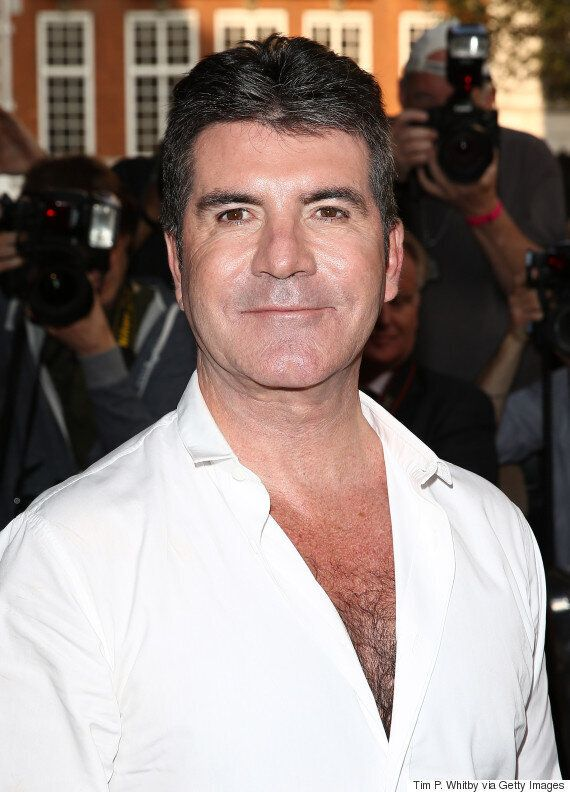 'X Factor' 2015: Nick Grimshaw And Rita Ora Officially Announced As New Judges Alongside Cheryl Fernandez-Versini...