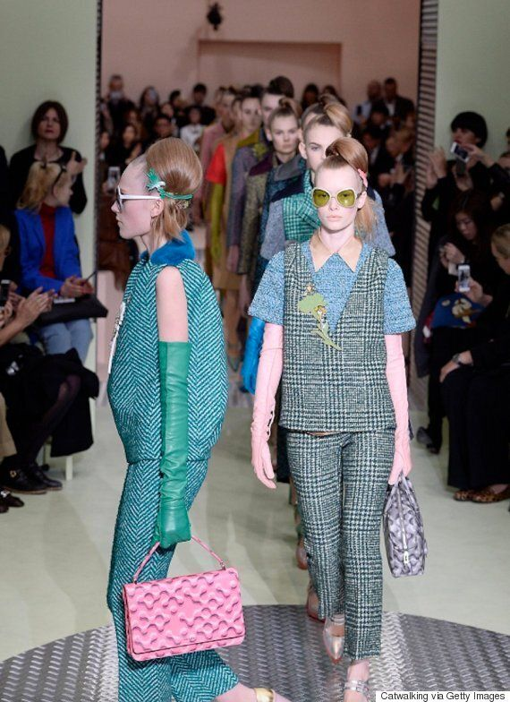 Prada Handbags Are About To Get A Lot More