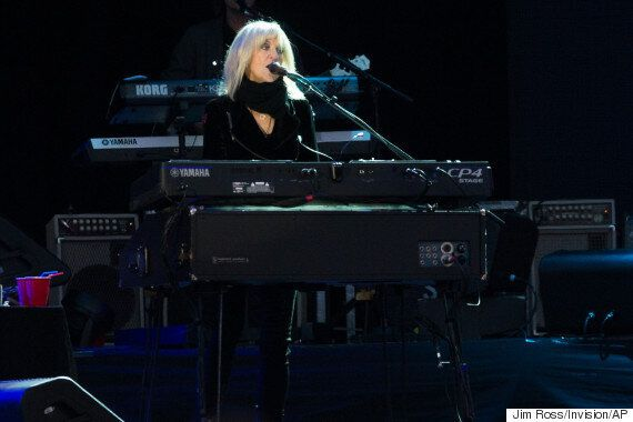 Isle Of Wight Festival 2015 Review: Fleetwood Mac Triumph After Illness Following Blur's Glorious Saturday...