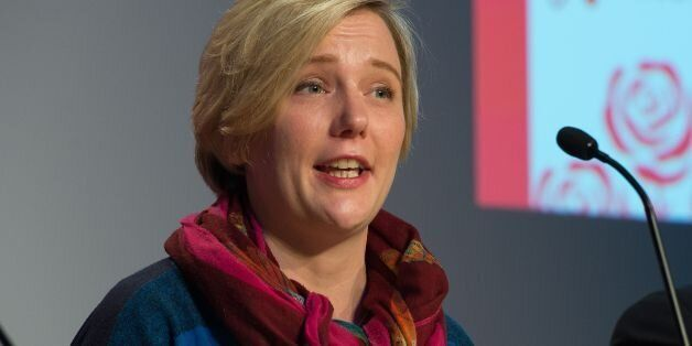Stella Creasy MP speaks during the Progress annual conference, at TUC Congress House, central