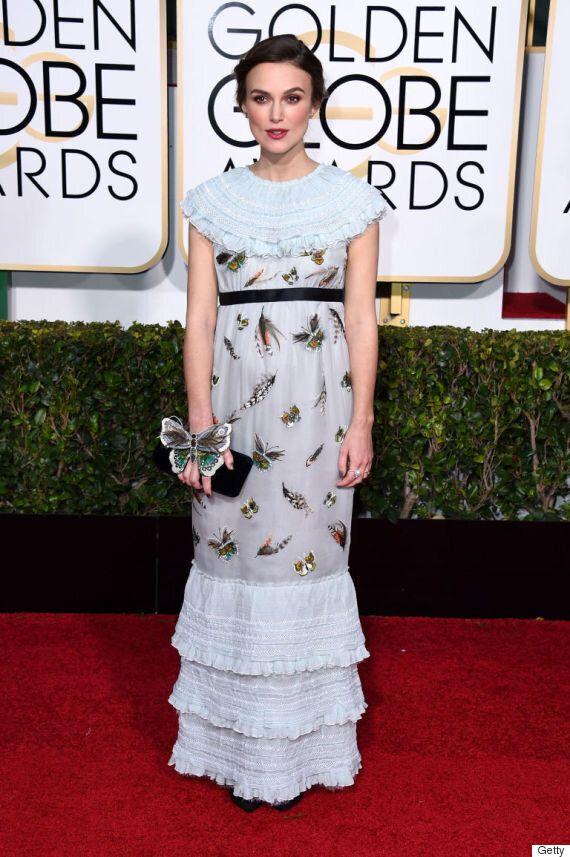Keira Knightley's Stylist Reveals Her Pregnancy Fashion