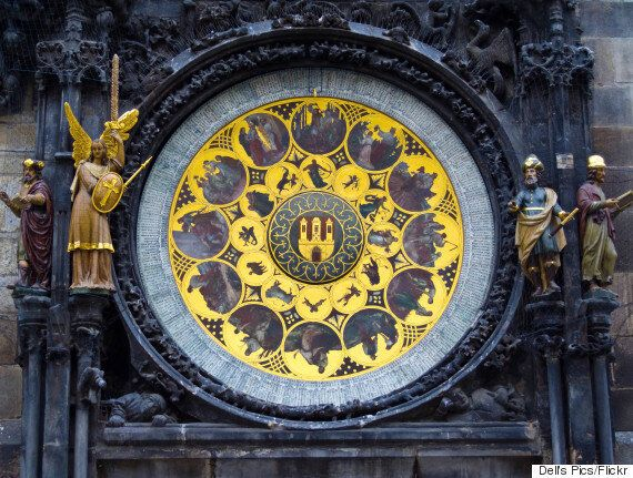 June Is Getting A Leap Second, A Minute That Lasts For 61