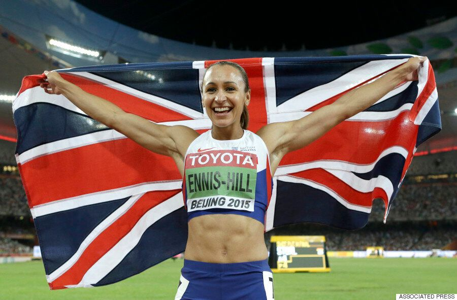 Jessica Ennis-Hill, Lizzie Armitstead And Rachel Atherton Share The Joys And Frustrations Of Being Women...