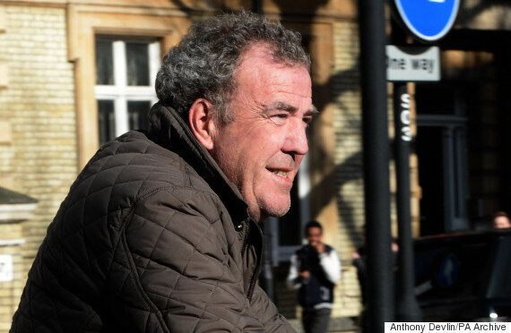 Top Gear And Jeremy Clarkson's Argentina Case To Be