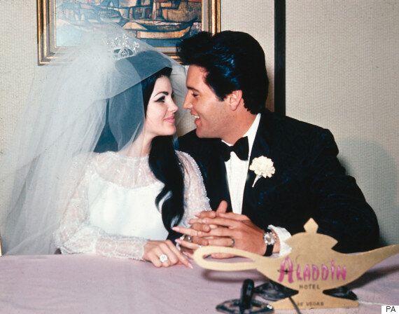 Priscilla Presley Reveals Final Conversation With Ex-Husband Elvis Presley, Just Days Before His