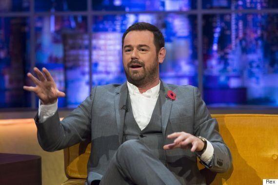 'EastEnders' Spoiler: Danny Dyer Drops Massive New Year's Day Storyline