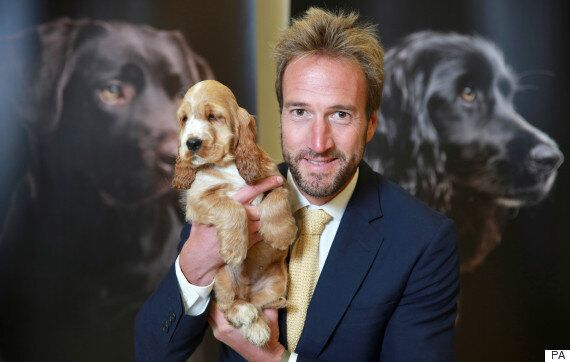 WISE WORDS: Ben Fogle On Having No Regrets And The First Thing He'd Do As Prime
