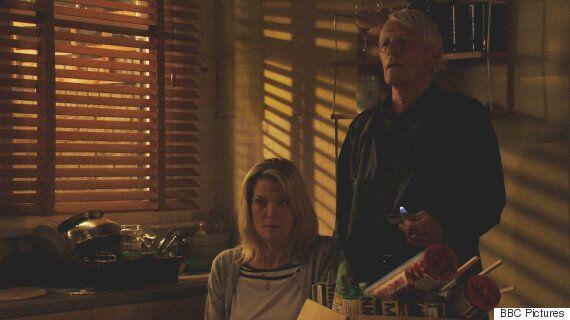 'EastEnders': Sharon Mitchell's Dad IS Kathy Beale's Husband Gavin, Halloween Episode