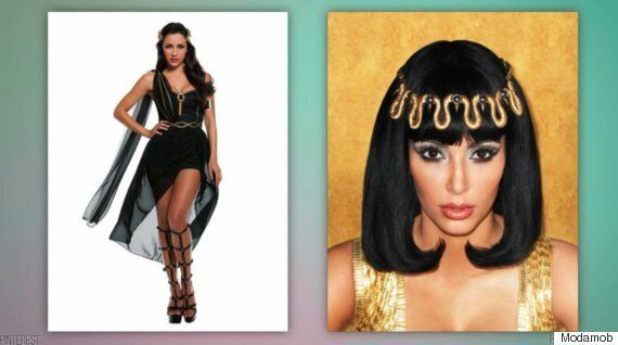 Halloween Costumes 2015: What Not To Wear If You Want To Stand Out From The
