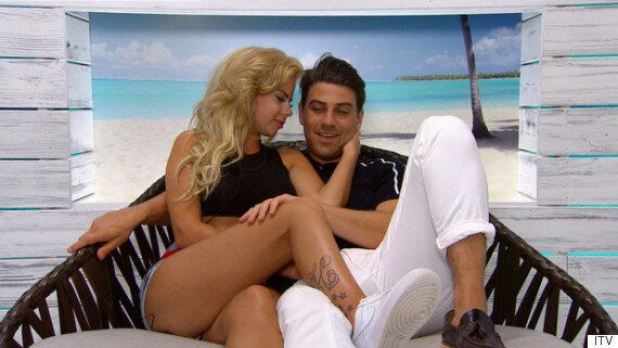 'Love Island' Airs 'Sex Scene' Between Hannah And Jonathan, After ITV Boss Claimed Show Wouldn't Use...