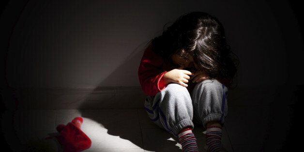 Number of recorded sexual offences against children has risen by more than a