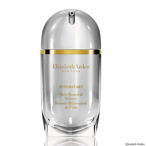 Tried & Tested: Elizabeth Arden Superstart Renewal Booster - Does It Really Live Up To The