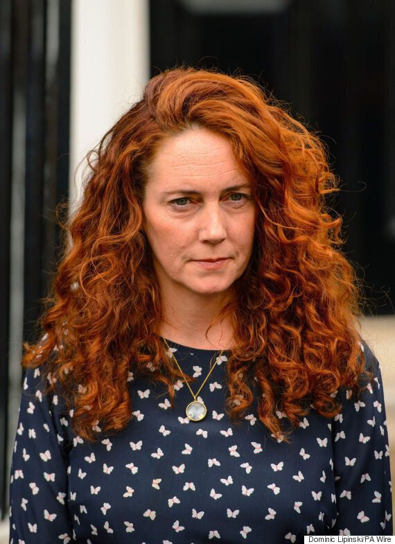 Sun Paywall Scrapped By Rebekah Brooks After Two Years, No One Seems