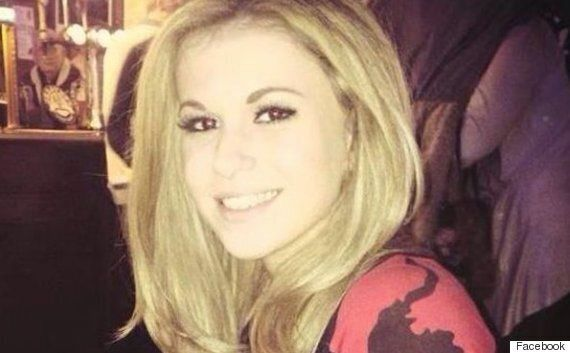 Alton Towers Crash Victim, Vicky Balch, 'Just Wanted To Die' While Waiting Hours For