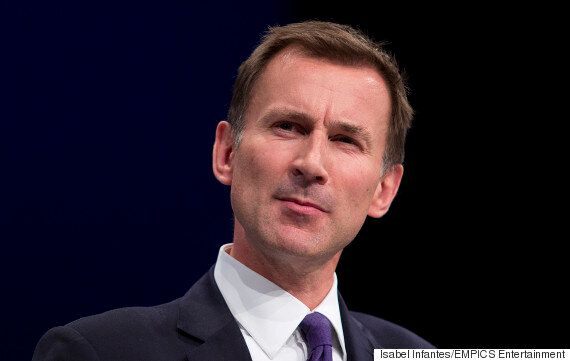 Jeremy Hunt Called A C*nt In Hilarious Ricky Gervais
