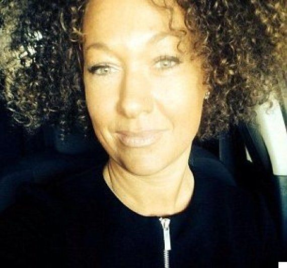 Rachel Dolezal Slammed As a Deluded Lying Idiot By Piers