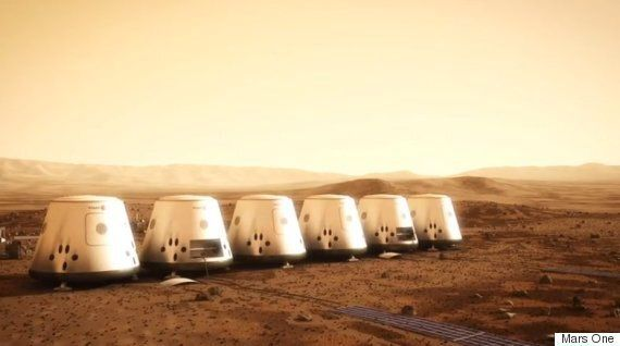 British Student Who Wanted To Have 'Alien Baby' Pulls Out Of Mars One