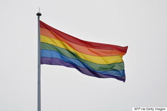 LGBT Flag Wont Fly At British Embassies During Pride This Year As Union Jack 'Takes