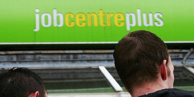 Unemployment fell again but young people are still more likely to struggle to find