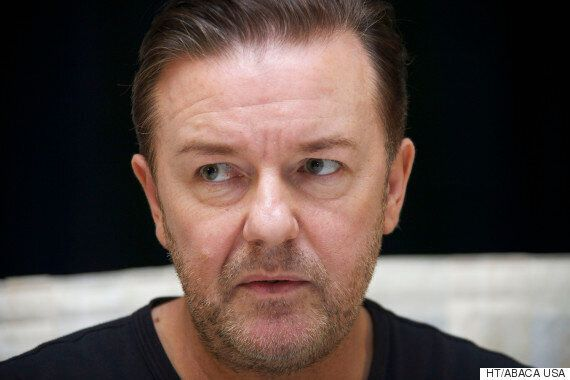 Ricky Gervais Joins Fight Against China's Yulin Dog Meat