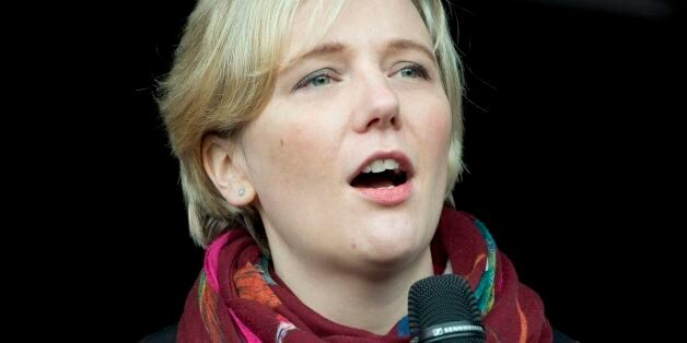File photo dated 14/2/2015 of Stella Creasy. Twitter troll Peter Nunn has abandoned an appeal against...
