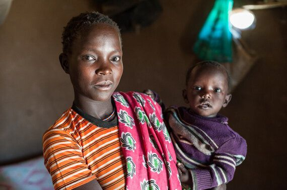 Against FGM:The Gutsy and Determined Girls Standing Up for Their