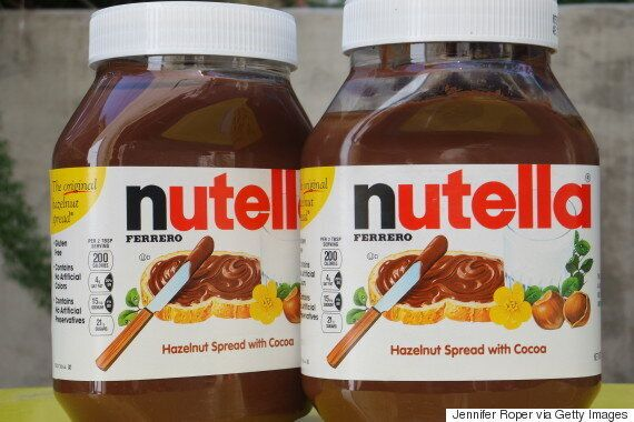 Nutella Boycott Urged By French Ecology Minister Over Palm