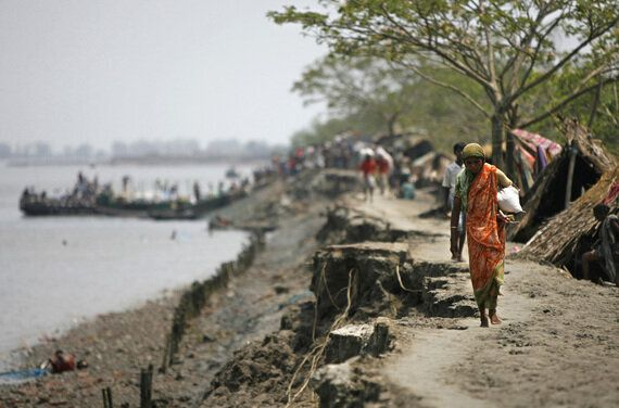 Asia Needs Strong Climate Agreement to