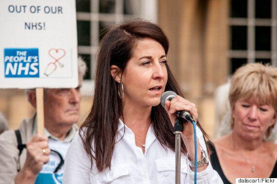 The Sun Backs Liz Kendall For Labour Leadership After Nuneaton Hustings... Sort