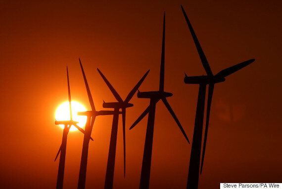 Wind Farm Subsidy Cut Is 'Chilling Signal' To Renewable Energy