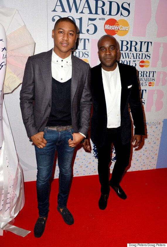 'X Factor' Shake-Up: Melvin Odoom And Rochelle Humes Named As New 'Xtra Factor'