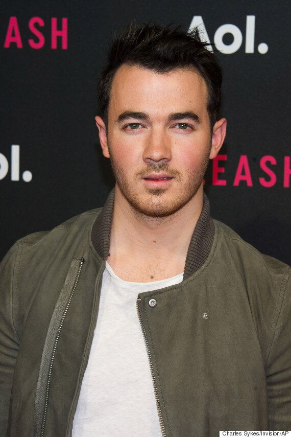 Kevin Jonas Discusses His App Yood And Branching Out Into World Of