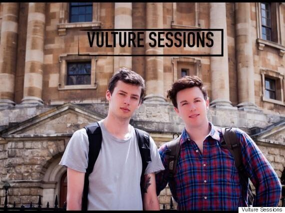 Oxford Students Launch Music Channel Vulture Sessions For Budding