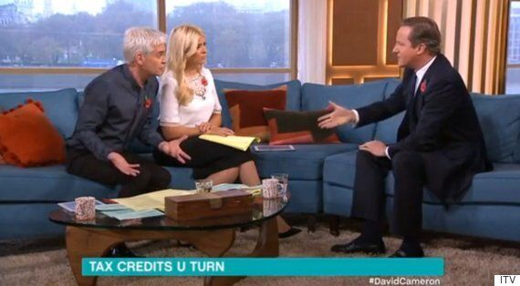 David Cameron Told: 'You Don't Know Families On The