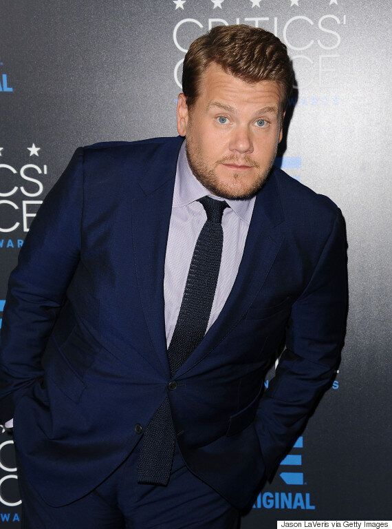 BRITS BLITZ: British Stars Who Reinvented Themselves Overseas, Including Russell Brand, James Corden...