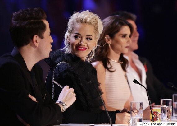 'X Factor' Ratings Improve Slightly After Hitting New Series Low, As 'Strictly Come Dancing' Goes From...