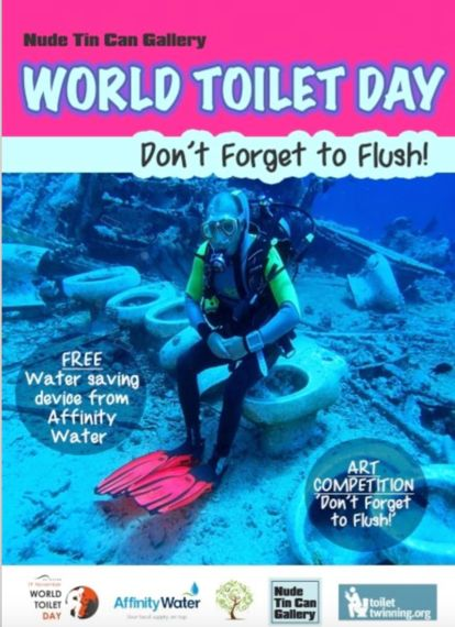 World Toilet Day - More Important Than It