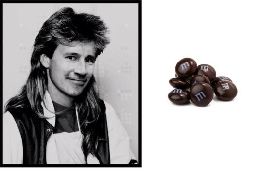 Why Van Halen's Dislike for Brown M&Ms Means I Will be Voting Yes/Yes for Junior Doctors' Strike