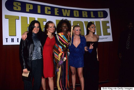 Little Mix Reveal Plans For Spice Girls-Style
