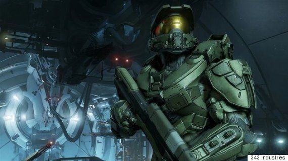 Halo 5: Guardians Review: A Game Of Two
