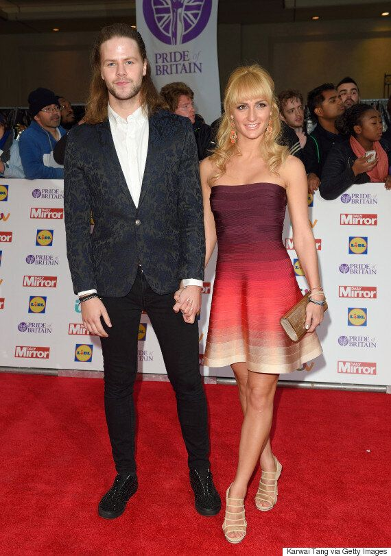 Strictly Come Dancing's Jay McGuiness Addresses Reports Over Previous Dance Experience, After Fans Claim...