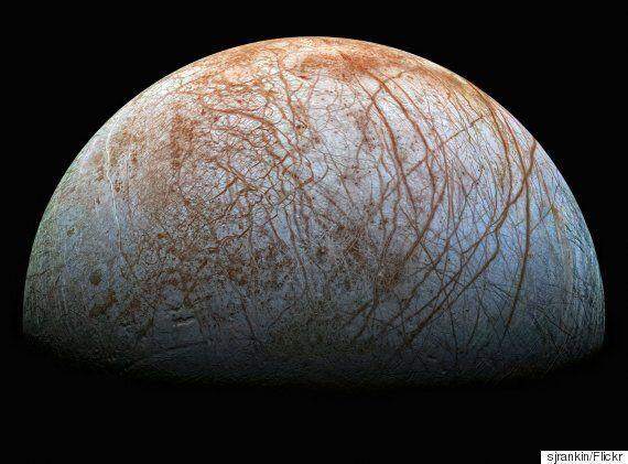 NASA: Mission To Jupiter's Moon Europa Gets Go
