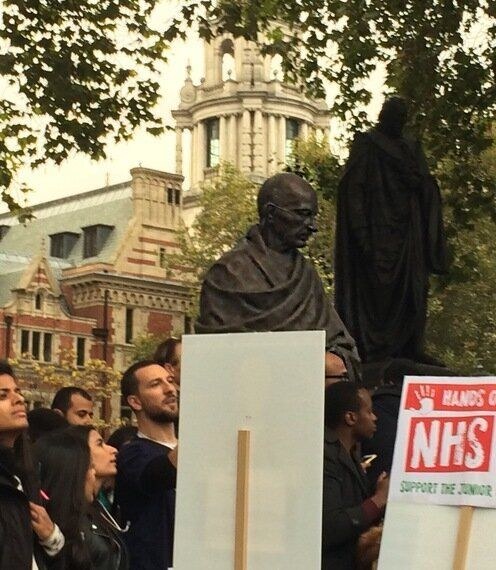Three Reasons Why a Doctor's Strike Is Ethically