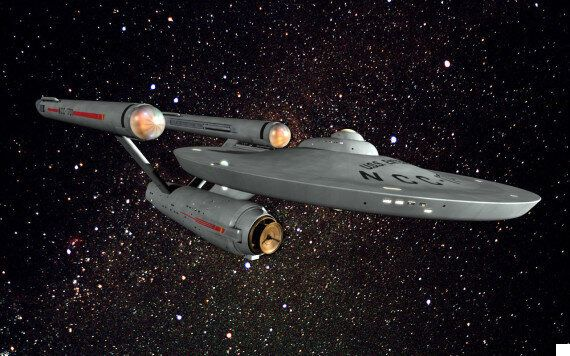'Star Trek' To Return To TV Screens In Brand New Series With New
