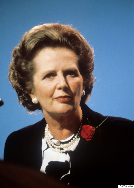 Margaret Thatcher's Personal Wardrobe To Be Auctioned Off After Being Rejected By V&A
