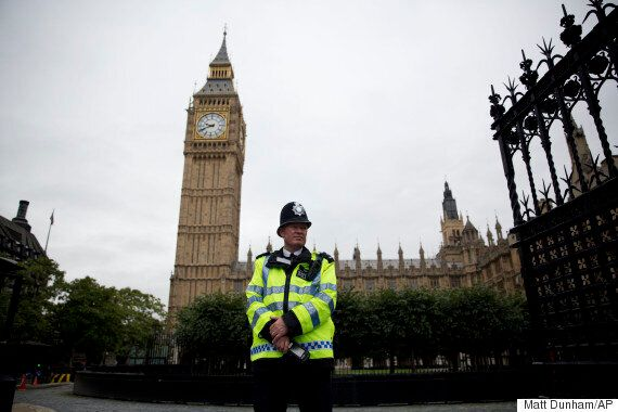Police Commissioners Threaten To Sue The Government Over Cuts To